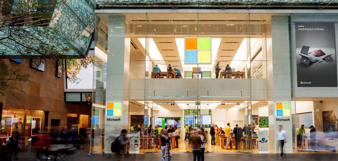 'everyone had to rethink security': what microsoft learned from a