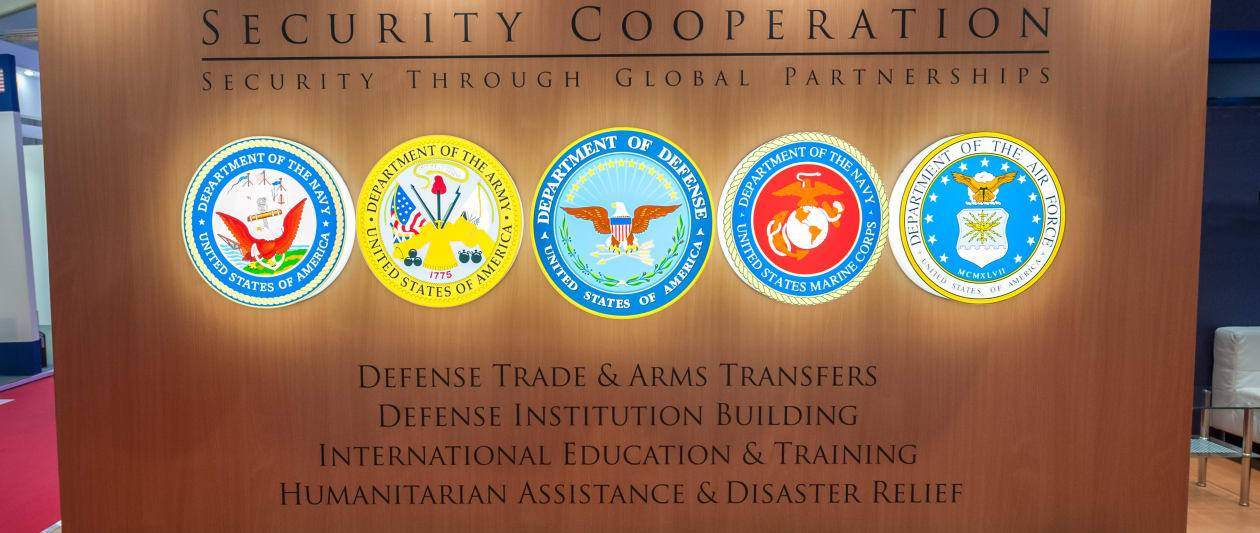 defense dept. expands vulnerability disclosure program to all publicly accessible