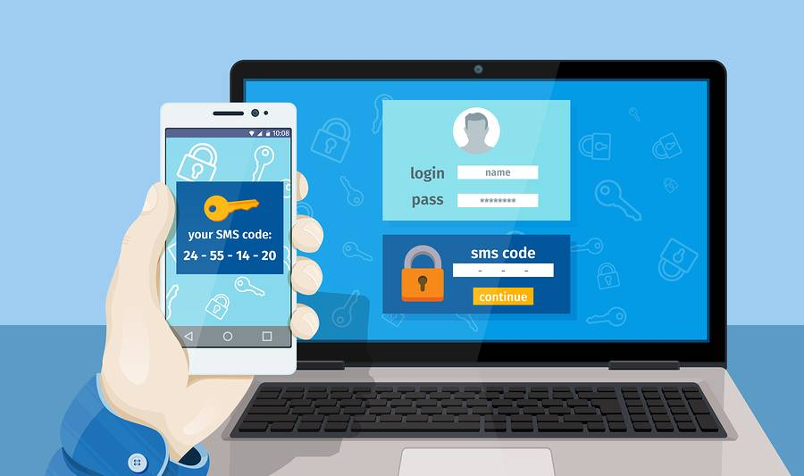 google's about to push everyone into two factor authentication