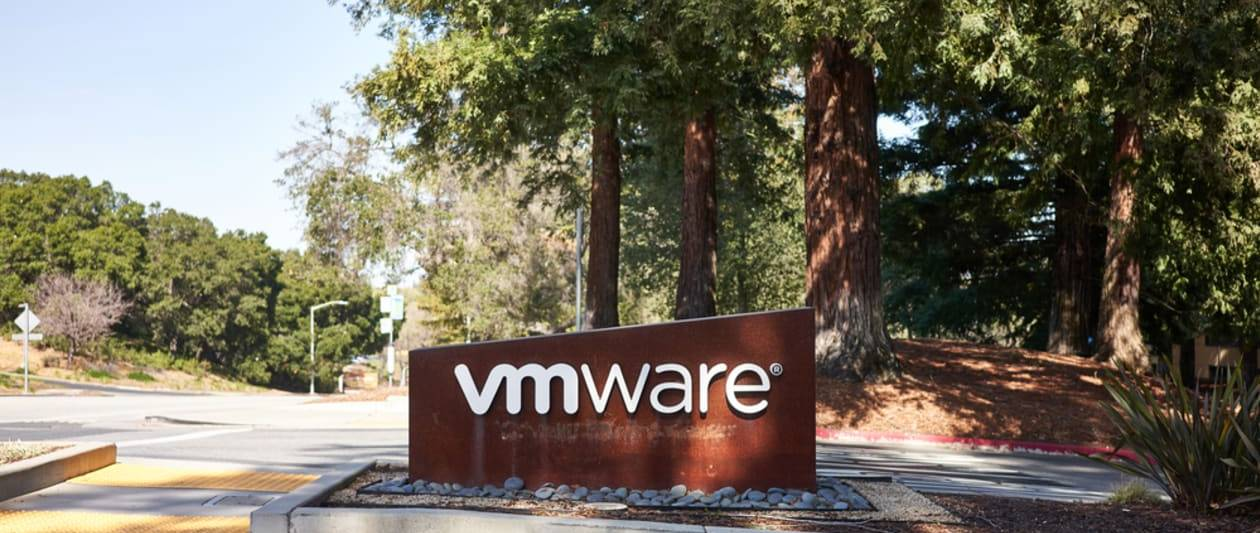 vmware urges vcenter customers to immediately patch their systems