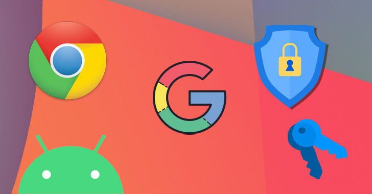 4 major privacy and security updates from google you should
