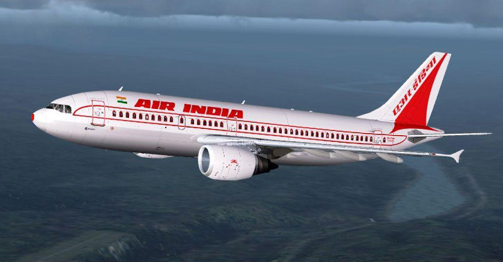 air india hack exposes credit card and passport info of