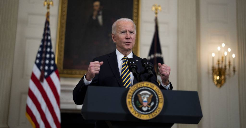 biden's executive order aims to improve threat sharing by revising