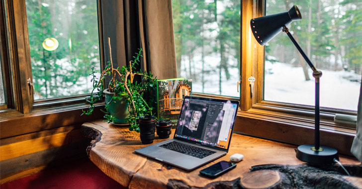 big cybersecurity tips for remote workers who use their own