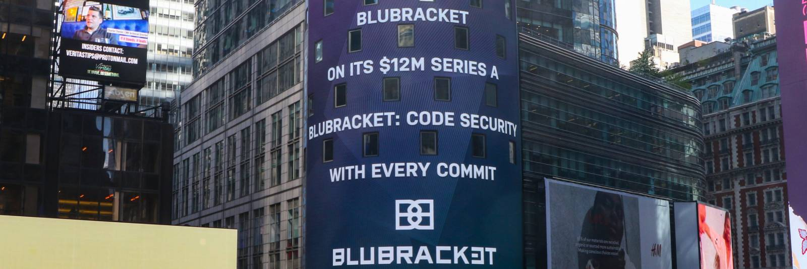blubracket raises $12 million to expand operations and support a