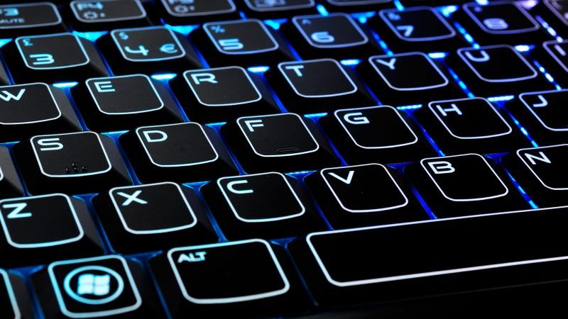 combatting insider threats with keyboard security