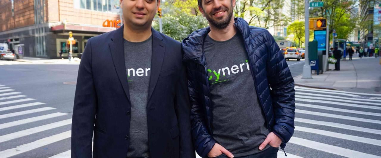 cynerio raises $30 million to protect medical iot