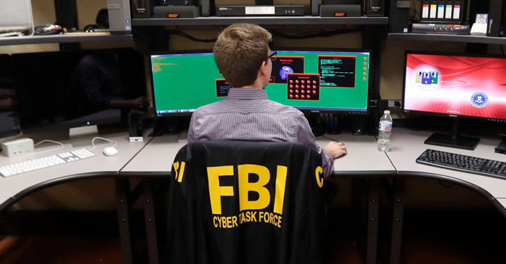 fbi analyst charged with stealing counterterrorism and cyber threats info
