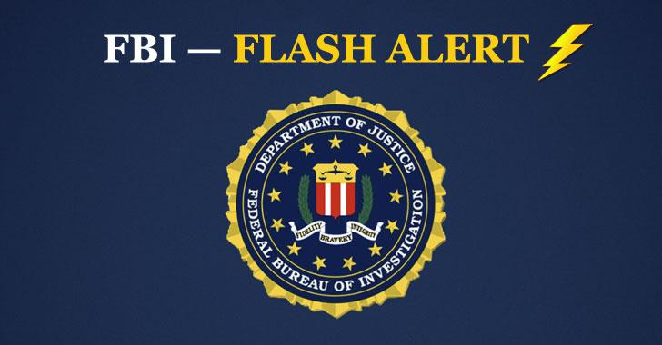 fbi warns conti ransomware hit 16 u.s. health and emergency
