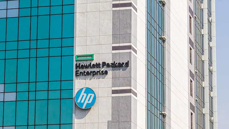 hpe fixes critical zero day in server management software