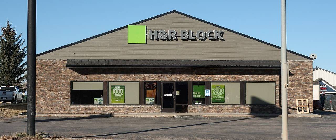h&r block seeks out open source expertise to stock up on