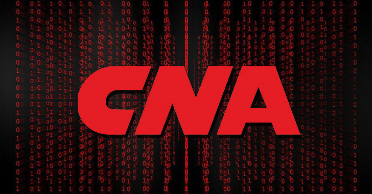 insurance firm cna financial reportedly paid hackers $40 million in