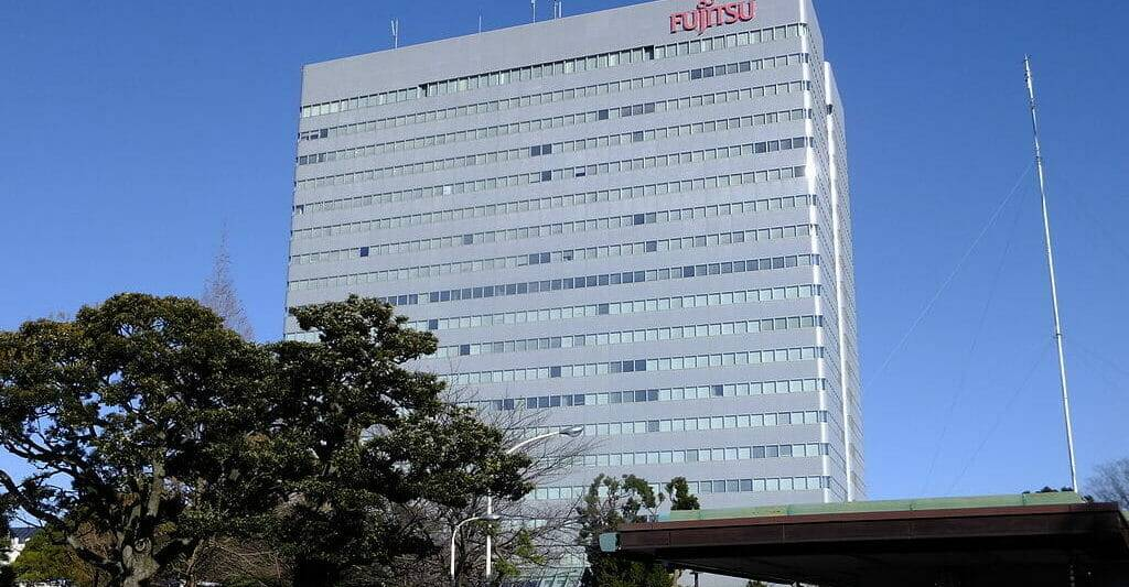is the attack on fujitsu's projectweb saas platform the next
