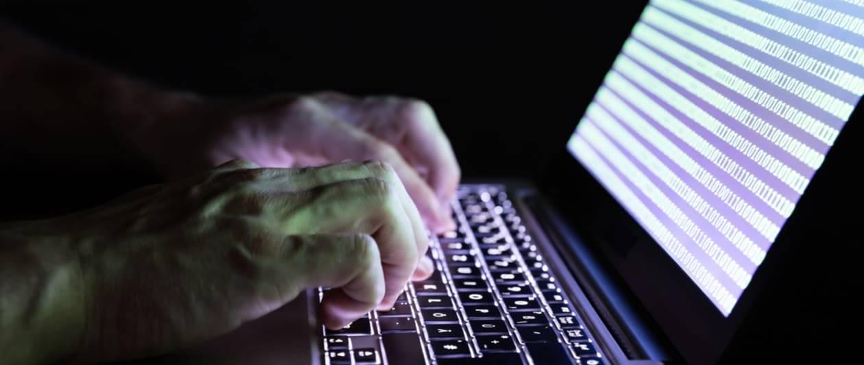 japanese government data stolen in fujitsu hack