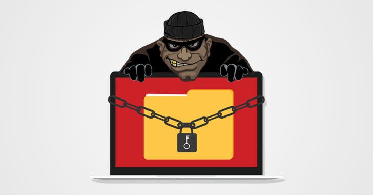 microsoft warns of data stealing malware that pretends to be