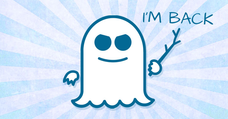 new spectre flaws in intel and amd cpus affect billion
