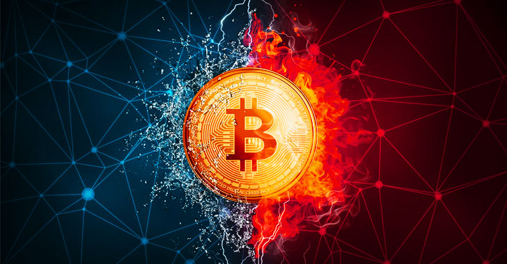 researchers link cryptocore attacks on cryptocurrency exchanges to north korea