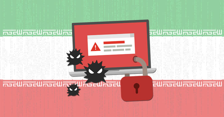 researchers uncover iranian state sponsored ransomware operation