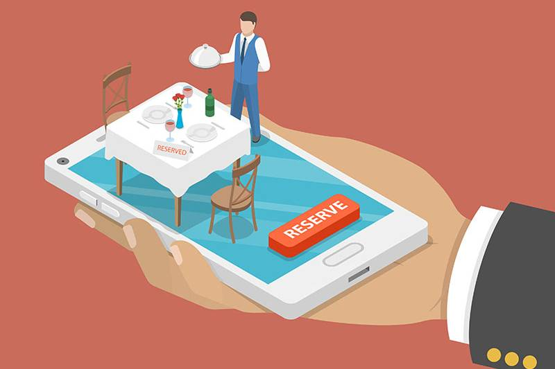 restaurant reservation system patches easy to exploit xss bug