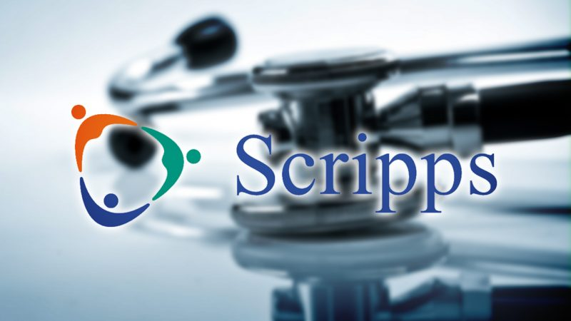 scripps health cyberattack causes widespread hospital outages