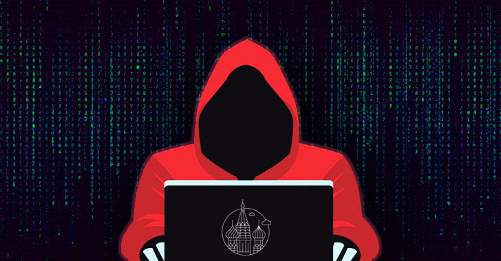 solarwinds hackers target think tanks with new backdoor