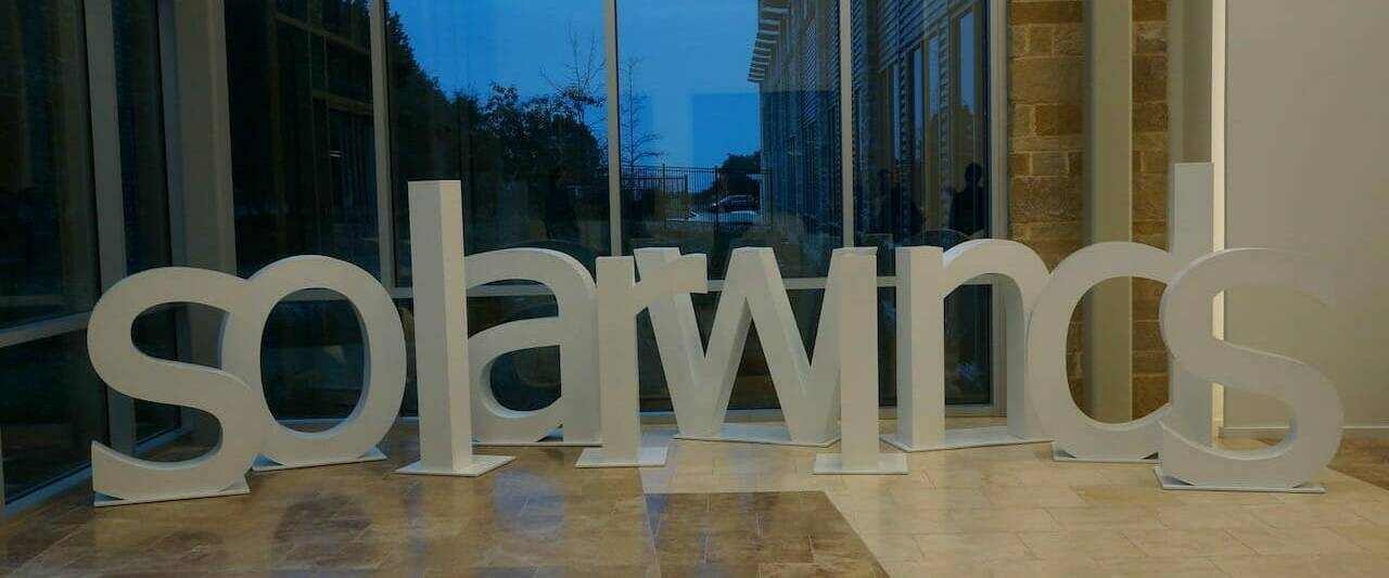 solarwinds hires ciso from within, enabling a quicker security transformation