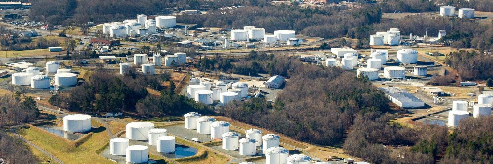 the colonial pipeline attack: what government can do to deter