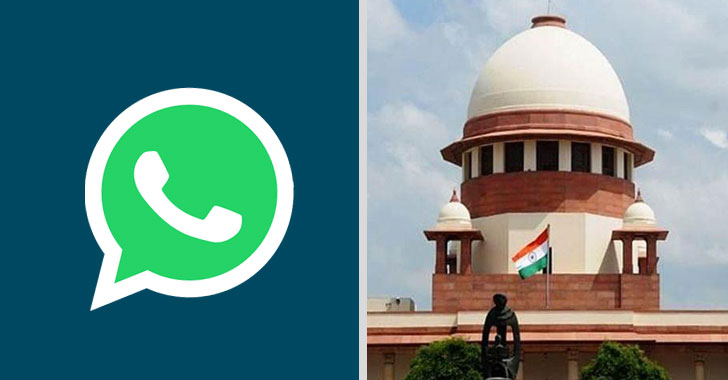 whatsapp sues indian government over new privacy threatening internet law