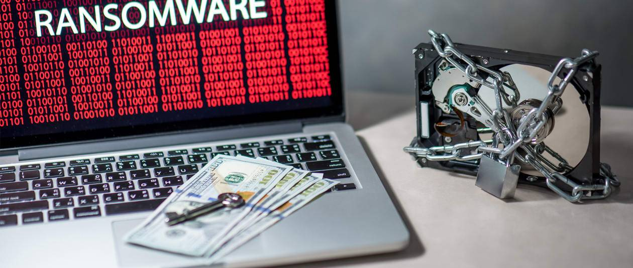 the new rules of ransomware