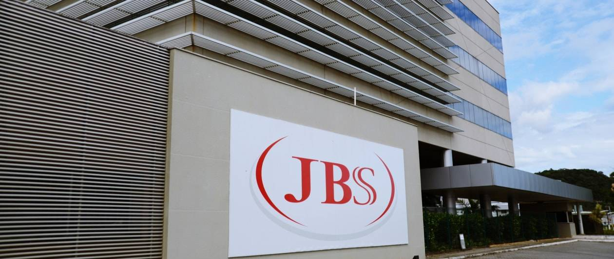 cyber attack shuts down food giant jbs
