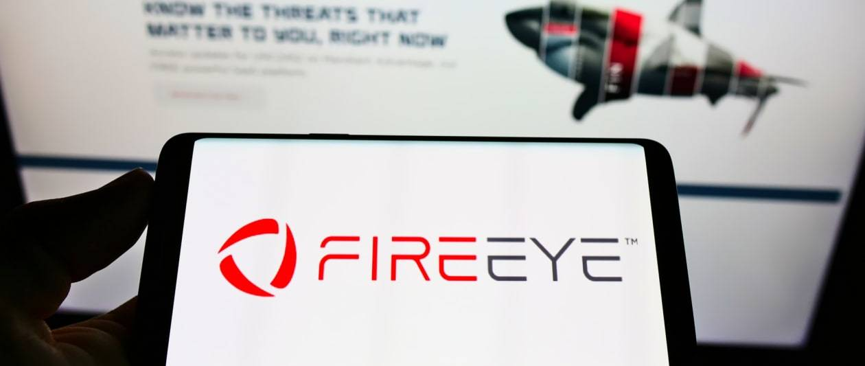 fireeye to sell its core products and branding for $1.2bn