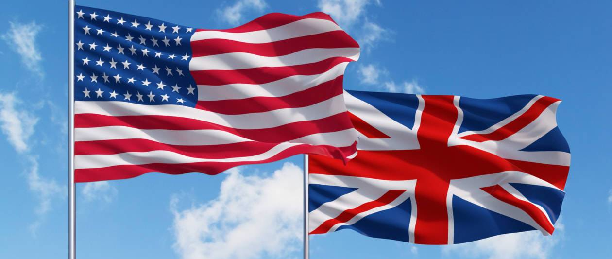 uk and us announce new science and technology partnership