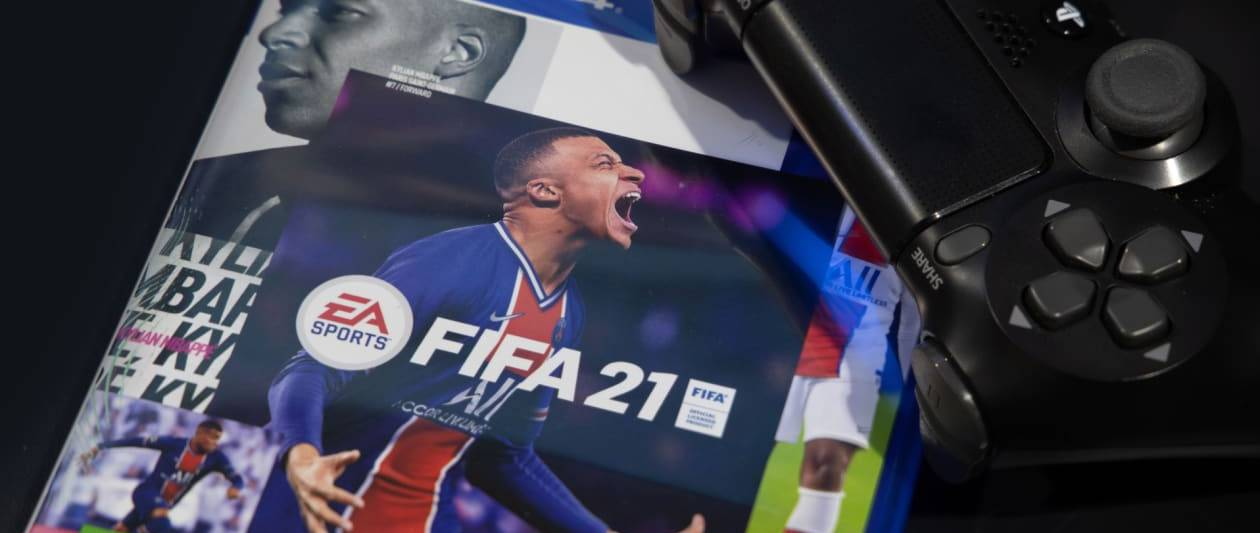 ea hackers steal source code for fifa, battlefield game series