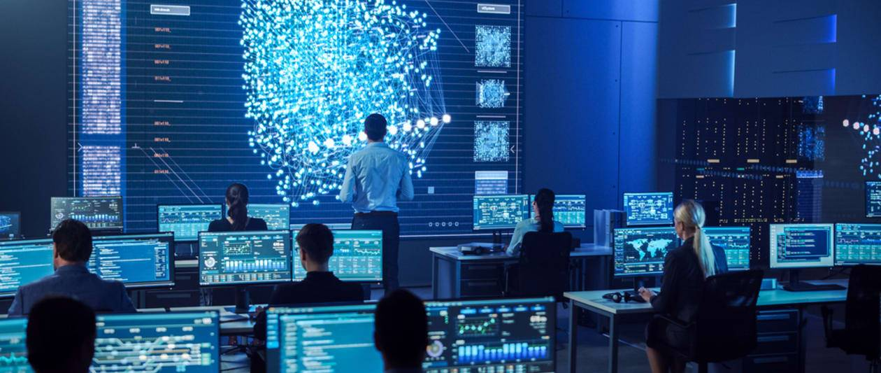 eu plans to launch bloc wide cyber task force