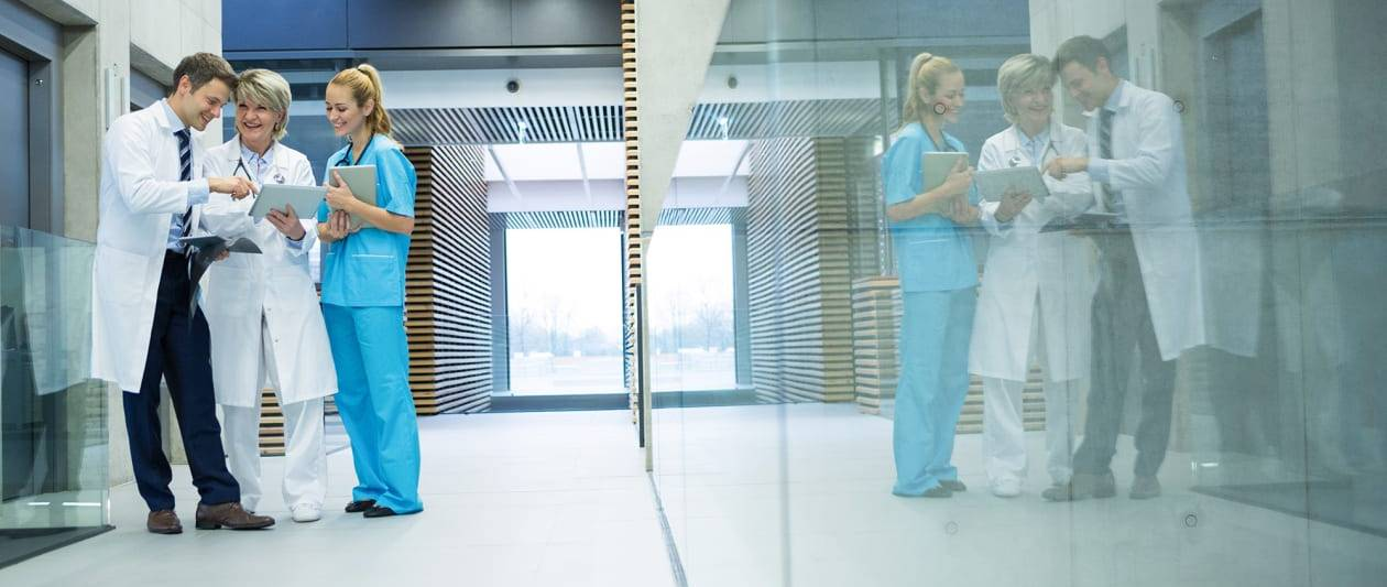 university medical center mainz taps ibm to secure health care