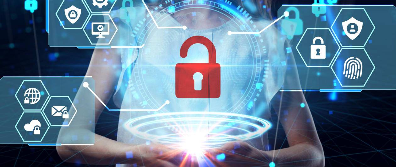 enabling your organisation to thrive with a shared security model