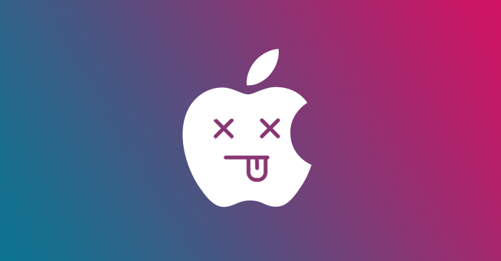 apple issues urgent patches for 2 zero day flaws exploited in