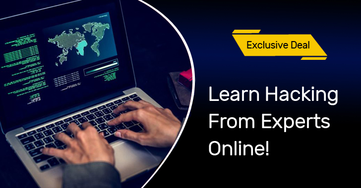 break into ethical hacking with 18 training courses for just