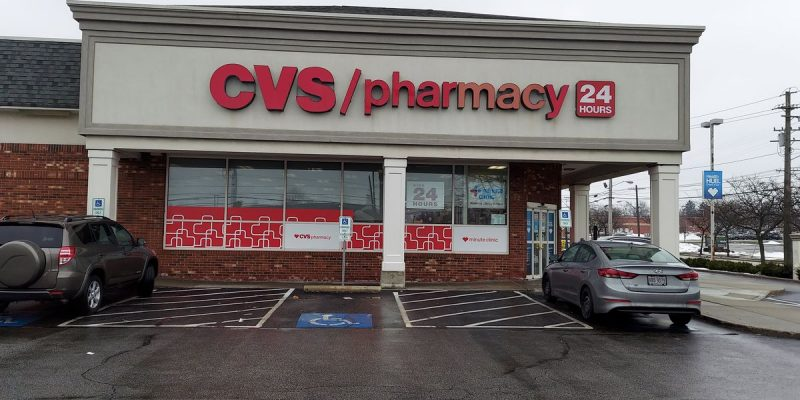 cvs health records for 1.1 billion customers exposed