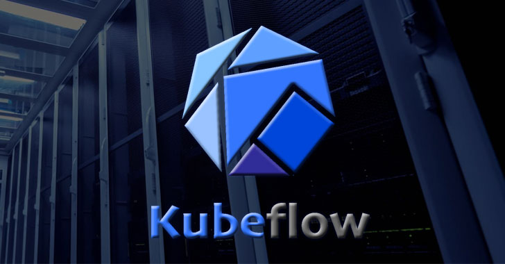 crypto mining attacks targeting kubernetes clusters via kubeflow instances