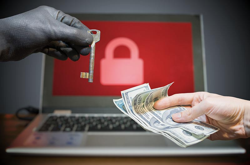 cyber insurance fuels ransomware payment surge