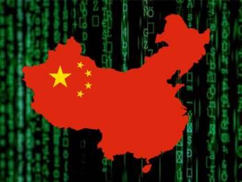cyber espionage by chinese hackers in neighbouring nations is on