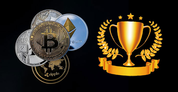 cybercriminals hold $115,000 prize contest to find new cryptocurrency hacks