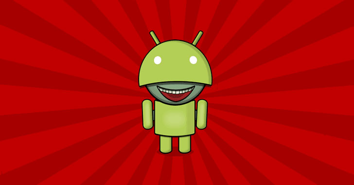 droidmorph shows popular android antivirus fail to detect cloned malicious