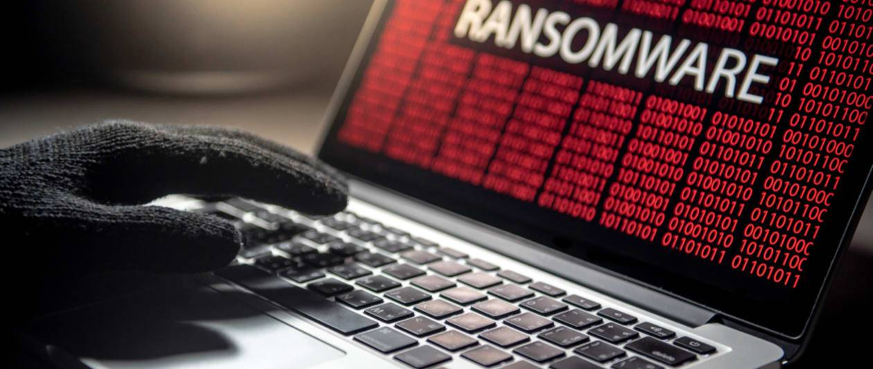 four in five ransomware victims suffer repeat attacks