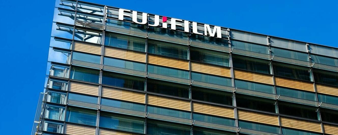 fujifilm confirms ransomware attack on systems in japan