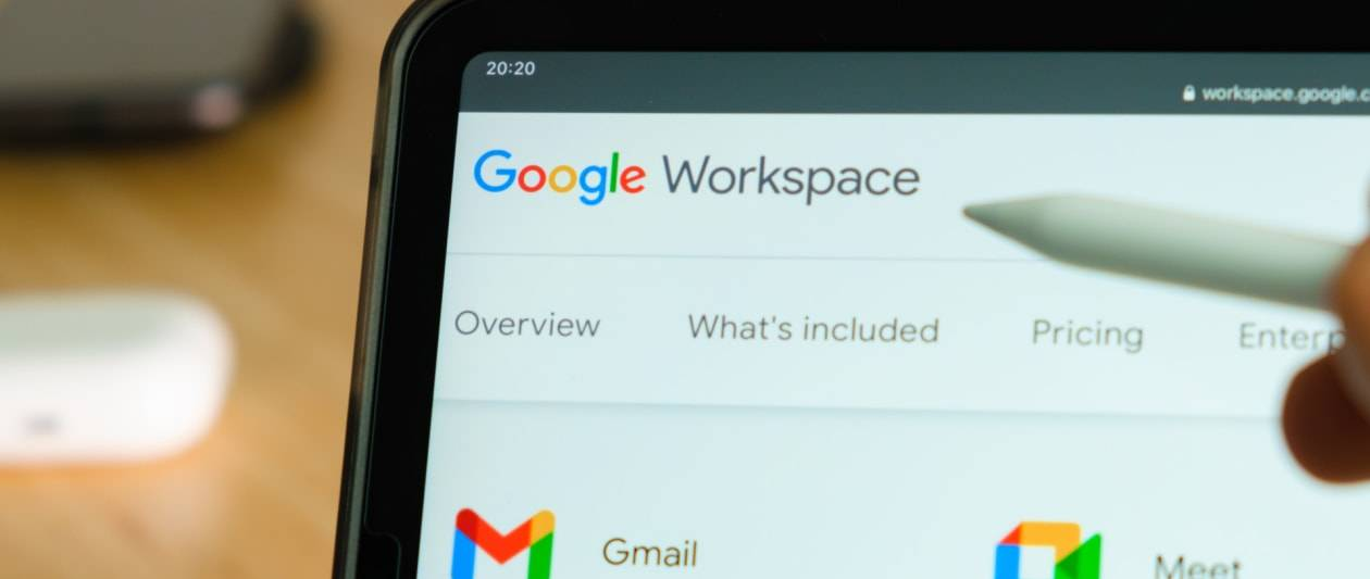 futurex and google enable client side google workspace encryption