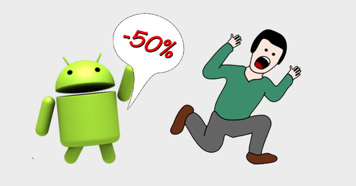 google to let android users opt out to stop ads from