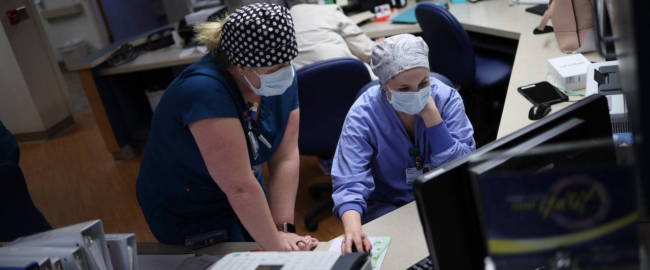 health care's security challenges spurred by constrained resources, limited staffing