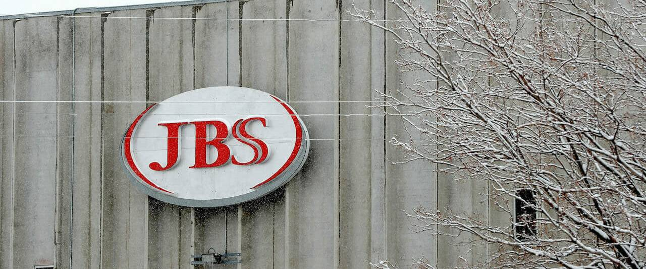 jbs hit by cyberattack, warns suppliers and customers of potential